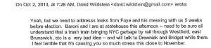 Wildstein capture
